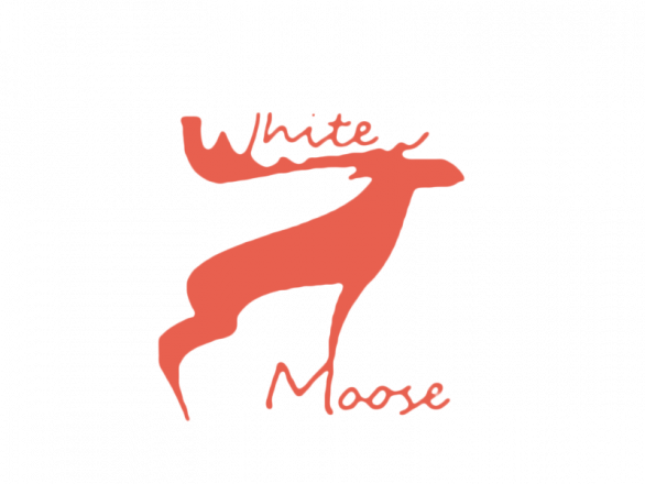 white-moose-logo